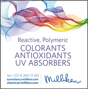 Milliken Reactint UVX Ad 175